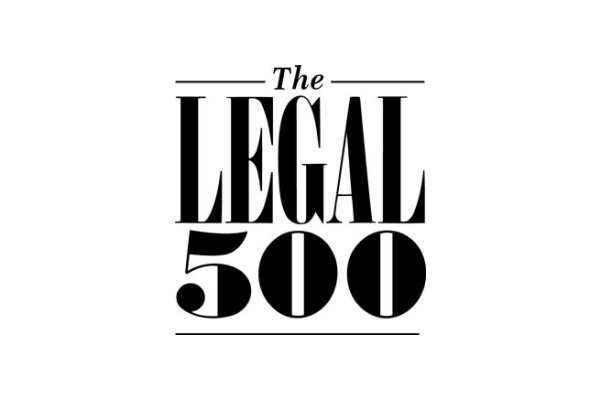 A-PRO named among best Russian practices in the field of White-collar Crime and Litigation by Legal 500 rating
